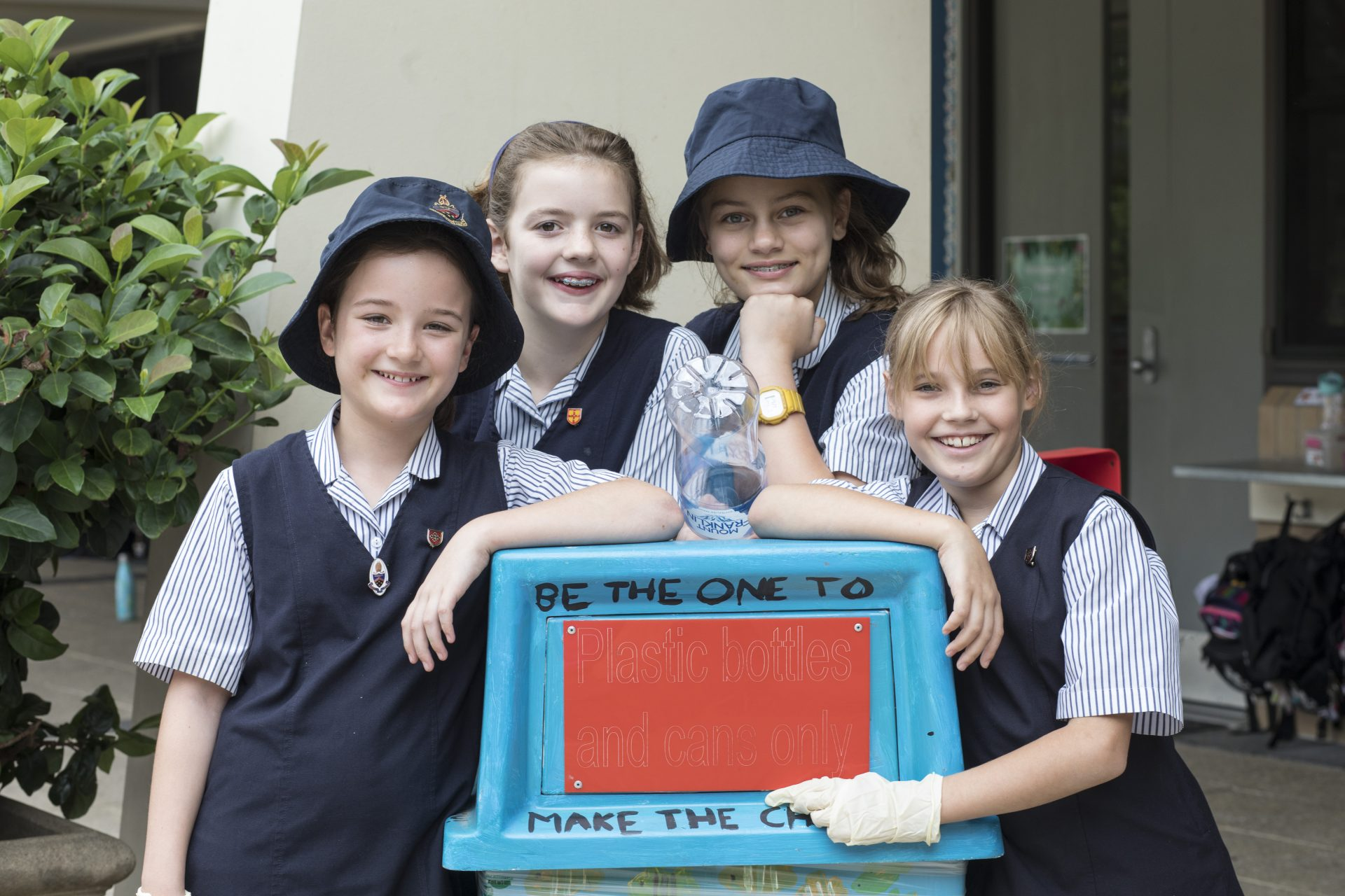 Co-curricular in the Primary School