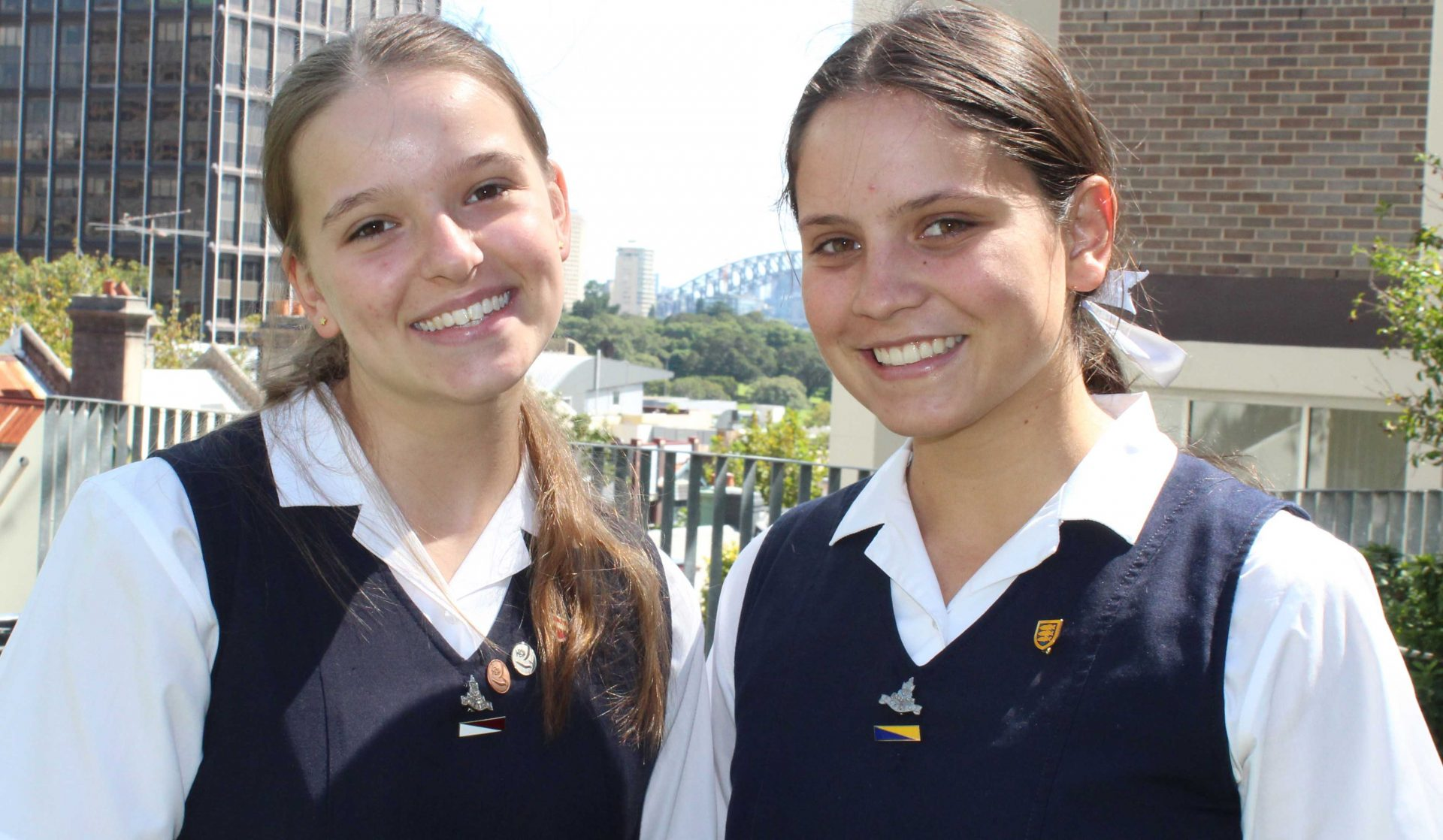Prefects Share their vision for 2021